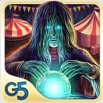 Top 10 Android Detective Game Apps - Dark Arcana The Carnival