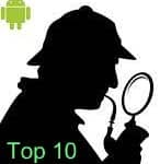 Top 10 detective games for Android