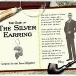 Free Sherlock Holmes Games Online - The Case of the Silver Earring