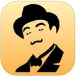 New Android iPad Detective Game App 2014