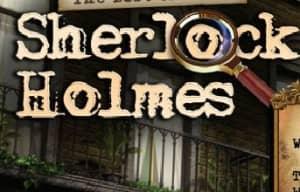 Top 10 Best Free Detective Games Online - Sherlock Holmes Games