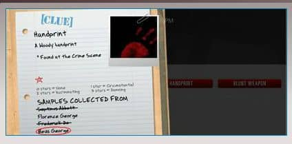 Top 10 Detective Games Online - Play Sleuth Shades of Mystery - Screenshot 1