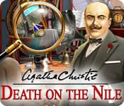 Agatha Christie Poirot Games - Death on the Nile
