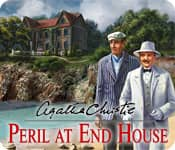 Agatha Christie Poirot Games - Peril at End House