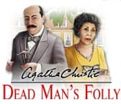 Agatha Christie Poirot Games - Dead Mans Folly