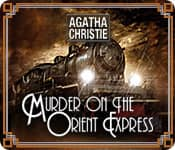 Agatha Christie Poirot Games - Murder on the Orient Express
