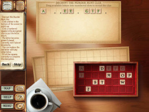 Agatha Christie Detective Game - Poirot - Kindle Fire, Android, iPad