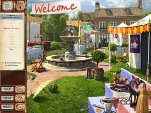 Agatha Christie Murder Mystery Game App