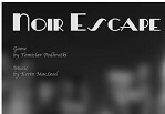 Noir Escape a free online detective game