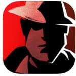 Best Detective Games 2014 - Android, iOS and Kindle - Third Eye Crime Act 1