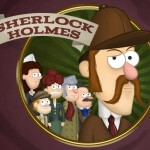 Sherlock Holmes The Tea Shop Murder Mystery Online Game Play for Free