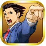 Top New Detective Games out August 2014 for iPhone and iPad - Phoenix Wright