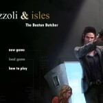 Top 10 Detective Games Online Free no Download - Rizzoli and Isles the Boston Butcher