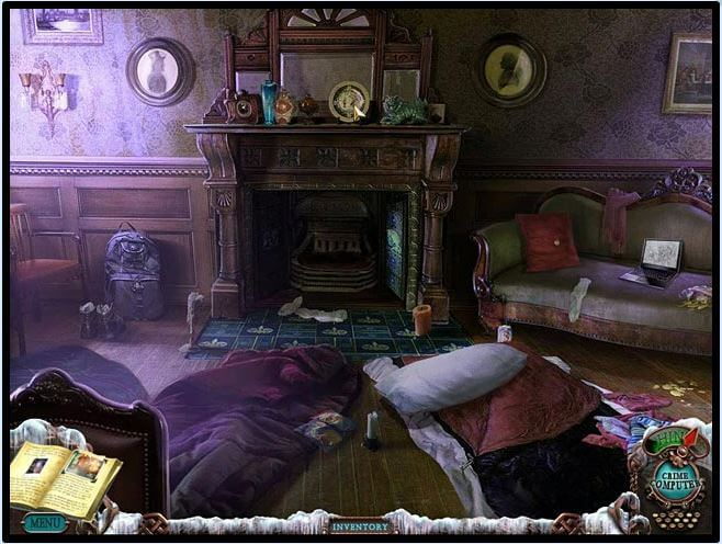 Best Hidden Object Detective Games Pc And Mac 9 Top Detective Games