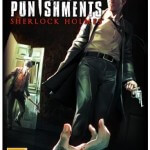 New Detective Games PC - Sherlock Holmes Crimes and Punishments