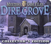 Top 10 Best Detective PC Games 9. Mystery Case Files Dire Grove
