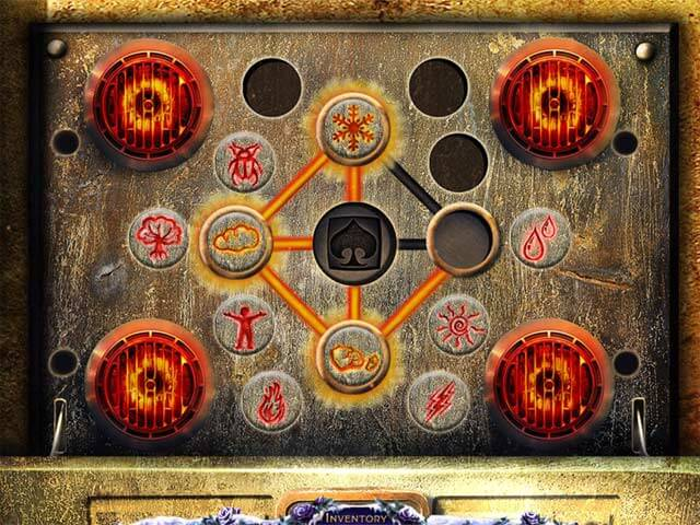 Best Detective PC Games - Mystery Trackers Four Aces - Puzzle Screenshot