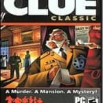 Best Mystery Detective Games for PC and Mac Top 10 - Number 2 Classic Cluedo aka Clue