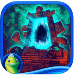 Mayan Prophecies Ship of Spirits iPad Hidden Objects Adventure and Mystery by Big Fish Games
