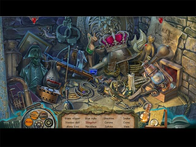 New Dark Tales 7 - Top New Hidden Object Mystery Game for PC and Mac