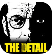 New iOS Detective Games February 2015 - The Detail Ep1