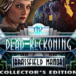 Top New Mystery Hidden Object Games - March 2015 - Dead Reckoning 2