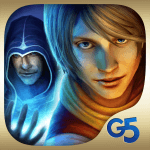 Best Mystery Apps - April Releases for iOS Graven The Purple Moon Prophecy from G5