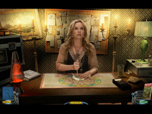 New Detective Games April 2015 - MCF 9 - Join Forces with local Psychic
