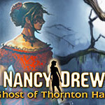 Top 10 Best Nancy Drew Full Version PC Mac Games - Number 8
