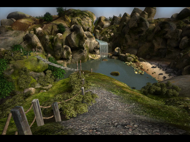 New Detective Games on Big Fish for PC May 2015 - Nancy Drew Shattered Medallion
