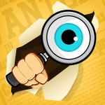 New iPad Detective Games May 2015 - Real Detective
