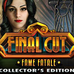 New Final Cut Hidden Object Mystery Game for PC Mac
