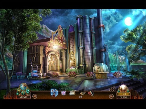 New Final Cut Hidden Object Mystery Game for PC Mac - Screenshot 1