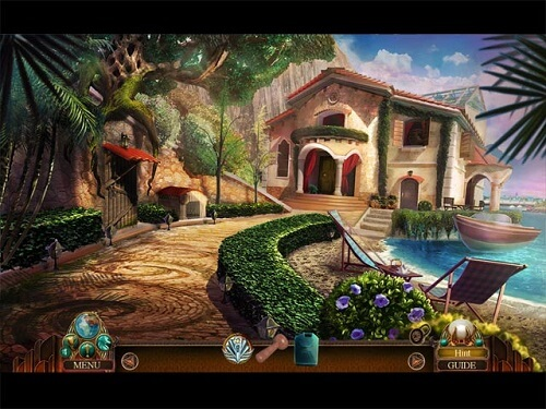 New Final Cut Hidden Object Mystery Game for PC Mac - Screenshot 2