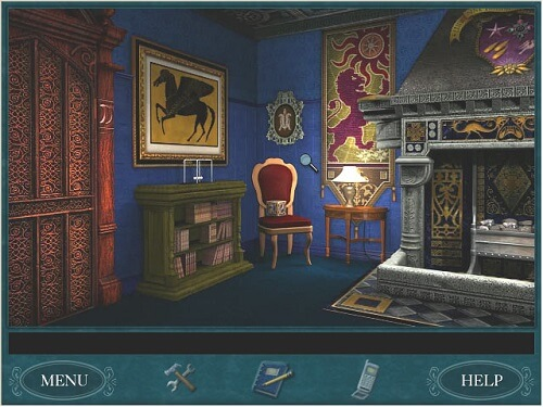 Top 10 Full Version Nancy Drew PC Games - Last Train to Blue Moon Canyon