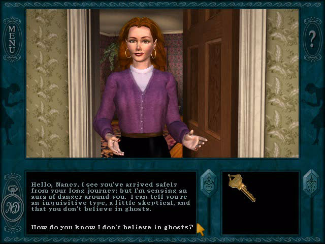 Top 10 Best Nancy Drew Games List - #3
