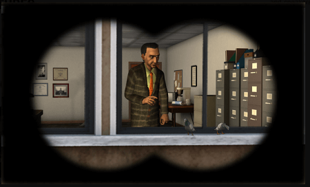 Top 10 Best Nancy Drew Games List - #1 Phantom of Venice - Screenshot 2 - Following Suspects