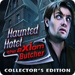 New Detective Game - Haunted Hotel 11 for PC and Mac