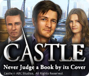 Castle Detective Game & other TV Crime Show Games
