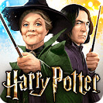 Best Detective Games Android 2018 1. Harry Potter Mystery