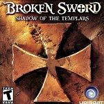 Broken Sword Games I. The Shadow of the Templars