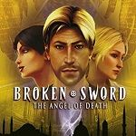 Broken Sword Games IV. The Angel of Death
