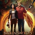 Broken Sword Games List in Order
