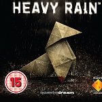 Heavy Rain - Top Detective Mystery Game for PS4 and PS3 on Amazon US UK