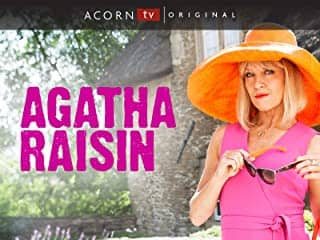 Where to Watch Agatha Raisin Series 1 to 3 Online