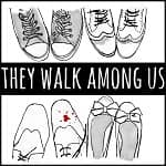 They Walk Among Us UK True Crime Podcast