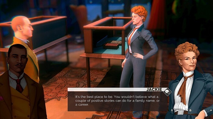 New Agatha Christie Game - Hercule Poirot The First Cases Release Date